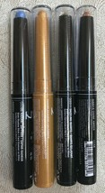 NYX Cosmetics GLAM SHADOW STICK Eyeshadow Eye Color Makeup YOU CHOOSE .0... - $5.62+
