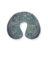 Stars Constellations Map Travel Neck Pillow - $28.99 CAD+