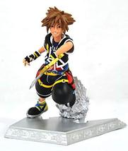 DIAMOND SELECT TOYS Kingdom Hearts Gallery: Sora PVC Figure - $39.61