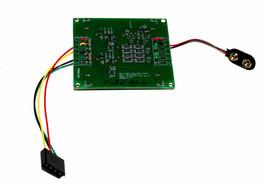 DUAL EXTERNAL SPEED SENSOR ADAPTOR BOARD P52161 REV. 0
