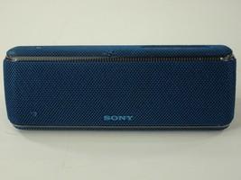 SONY SRS-XB21/LI Blue Portable Wireless Speaker - $55.27 CAD