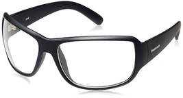 Fastrack Springers Wrap Sunglasses (P294WH1|63|Transparent) - $50.48