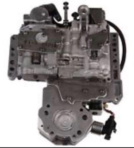 46RE A518 Valve Body Dodge Dakota Durango 5.2L 5.9L) (96-2002) Lifetime Warranty