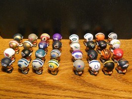 2013 NFL FOOTBALL TEENYMATES FIGURES SERIES 2 -  PICK YOUR FOOTBALL TEAM... - $0.96+