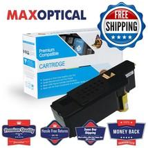 Max Optical Dell 593-BBJW Compatible Toner- Yellow - $14.70