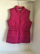 Gap kids quilted vest size XXL - $15.99