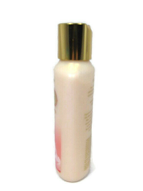 Victoria's Secret Sheer Love White Cotton Pink Lily Hydrating Body Lotion 4.2 Oz image 2
