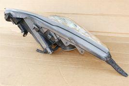 09-17 Nissan 370Z Z34 Xenon HID Headlight Lamp Passenger Right RH - POLISHED image 5