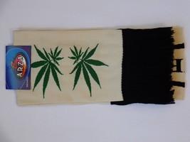 Malverde Arza Scarf. Made in Mexico - $14.01