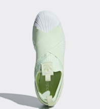 4 Size Superstar On Green Running Big 14 Adidas CQ2488 Slip Sale Shoes OxTw008q