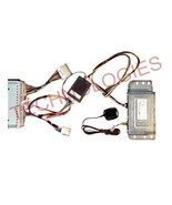 Ford Sirius satellite radio kit +Aux. Many 04+ vehicles w/ Phase 2 plugs... - $359.99