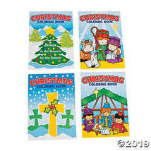 Christmas Religious Coloring s - $15.49