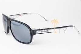 Carrera 7005 Xcede Black & White / Gray Polarized Sunglasses 7005/S 4MP - $107.31