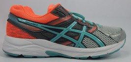 Asics Gel Contend 3 Size US 10 M (B) EU 42 Women's Running Shoes Silver ... - $43.94