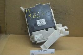 12-15 Toyota Prius Fuse Box Multiplex Network 8922147260 Module 212-11c6 - $19.99