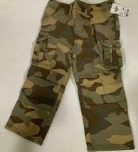 OshKosh Toddler's Pants,Color:Camo,Size: 24M - $12.97