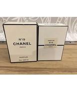 Chanel  № 19 1.0oz/ 28ml new&sealed - $147.51