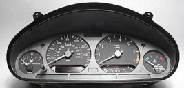1994-1995 BMW 328i Instrument Cluster Speedo Tach - 6 Month Warranty - $128.65