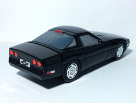 1988 CORVETTE Avon Decanter Car Bottle Wild Country Full Contents Free S... - $20.79