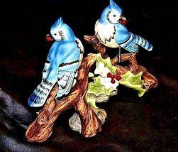 Bird Figurines AA18-1233 Vintage Pair image 4