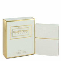 Nirvana White by Elizabeth and James Eau De Parfum Spray 1 oz for Women - $41.58