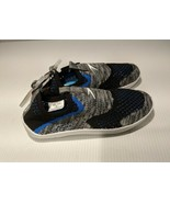 Speedo Surf Strider Water Shoes Black Junior Sz 11-12 Waterpark Beach Ki... - $12.73