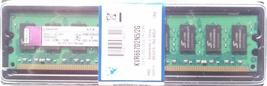 New Kingston 2GB Dimm 667MHz PC2-5300 DDR2 240 Pins CL5 Memory (KVR667D2N5/2G) - $26.90