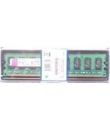 New Kingston 2GB DIMM 667MHz PC2-5300 DDR2 240 pins CL5 Memory (KVR667D2... - $26.90