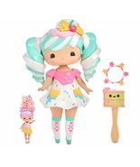 MGA Entertainment Secret Crush Sundae Swirl 13-inch Doll & Mini Doll Winnie - $28.76