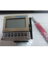 KEYENCE  USED  Counter  RC-12 200-240v  3 months warranty in good quality - $206.02