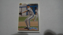 1992 Upper Deck TORONTO BLUE JAYS Team LOT of 25 Low Series Baseball Car... - $2.90