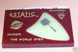 Astatic N601-7d NEEDLE for RONETTE Stereo OV T-105 106 T-MTG TO-208 291 293 image 3