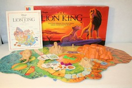 VTG Milton Bradley Disney's The Lion King Board Game  - $49.95