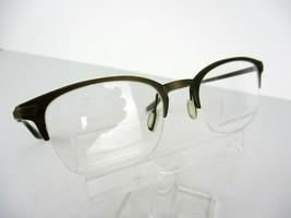 Barton Perreira Dudley (Matte Antique Gold) TITANIUM 49 x 20  Eyeglass F... - $80.14