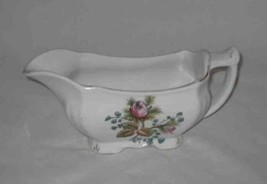 """Great 8"""" Alfred Meakin Royal Ironstone China England Gravy Boat - $43.36"""