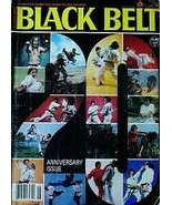 RARE 6/81 BLACK BELT WILLIAM CHOW MITOSE ED PARKER KARATE KUNG FU MARTIA... - $24.99