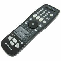 Mitsubishi 290P117B10 Factory Original TV Remote WS55813, WS48413, WS65713 - $15.99