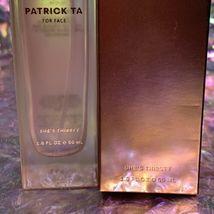 NEW IN BOX Patrick Ta Major Glow SHE'S THIRSTY Dewy Milk Mist 1.6oz. image 3