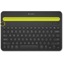 Logitech Bluetooth Multi-Device Keyboard K480 - Wireless Connectivity - ... - $58.03