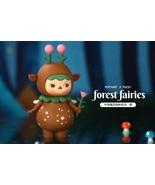 POPMART x PUCKY  LOVELY FOREST FAIRIES DEER FAIRY MINIFIGURE 1pc - $39.99