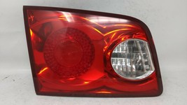 2006-2008 Kia Optima Driver Left Side Tail Light Taillight Oem 67741 - $50.77