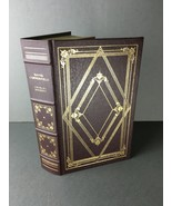 Dickens David Copperfield 1980 Franklin Library Classic Literature Dicke... - $24.60