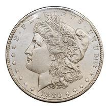 1880 O Morgan Silver Dollar - Gem BU / MS / UNC - $107.00