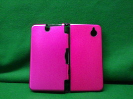 NEW NDSILL/XL Aluminum Hard Case for Nintendo NDSILL/XL Hot Pink - $11.99