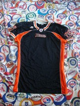 Utah Blaze AFL Arena Football BLANK authentic Jersey Sz 48 XL - $37.61