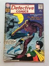 Detective Comics (1937 1st Series) #298 - $321.75