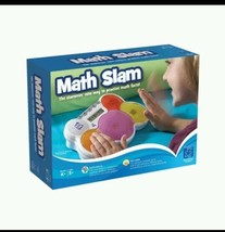Childs Educational Insights Math Slam Multiple Levels Speeds Up at Each Level - $61.70