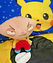 "Family Guy Stewie Griffin 9"" plush NANCO Toy Factory Plush doll TV carto... - $13.71"
