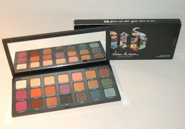 Urban Decay Born to Run Eyeshadow Palette 21 Eyeshadows, New in Box - $36.61