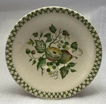 "Staffordshire Old Granite Johnson Brothers Arbor Berry Sauce Bowl 5"" D E... - $7.67"